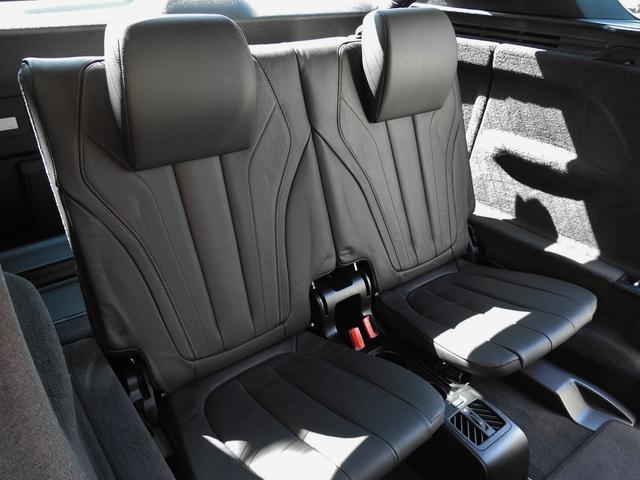 xDrive35i Mスポーツ セレクトP パノラマ黒革7人(18枚目)