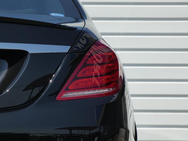 S550ロング AMGスポーツPKG ショーファーPKG リアセーフティPKG 左H RSP 黒革 PSR ナビTVBカメラ リアエンタ ディストロ Burmester パワーシート&ステアリング/シートヒーター ベンチレーター キーレスゴー 19AW(49枚目)