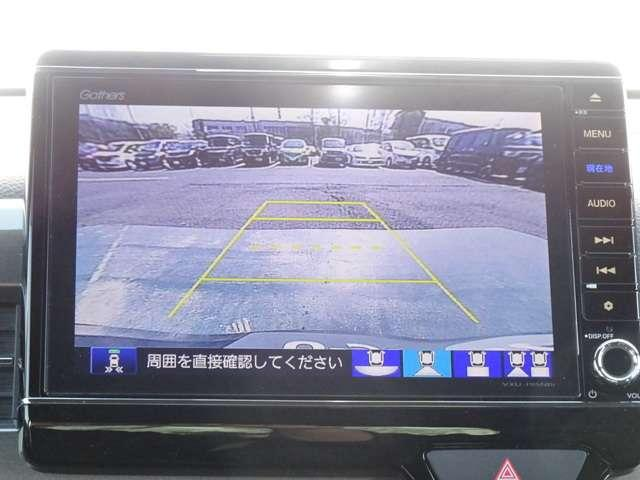 Lホンダセンシング 当社デモカー ナビ ドラレコ Bluetooth アルミ ナビTV 禁煙 衝突被害軽減B フルセグ LEDヘッド スマートキー ETC シートヒーター メモリーナビ クルコン リアカメラ パワステ(13枚目)