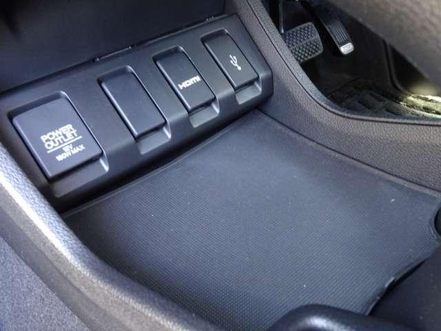 ハイブリッドZ・ホンダセンシング 8インチナビ Bluetooth シートヒーター 1オナ クルーズコントロール 地デジ アイドリングストップ シートヒーター 禁煙 ナビTV ETC メモリーナビ アルミ 盗難防止システム キーレス(10枚目)