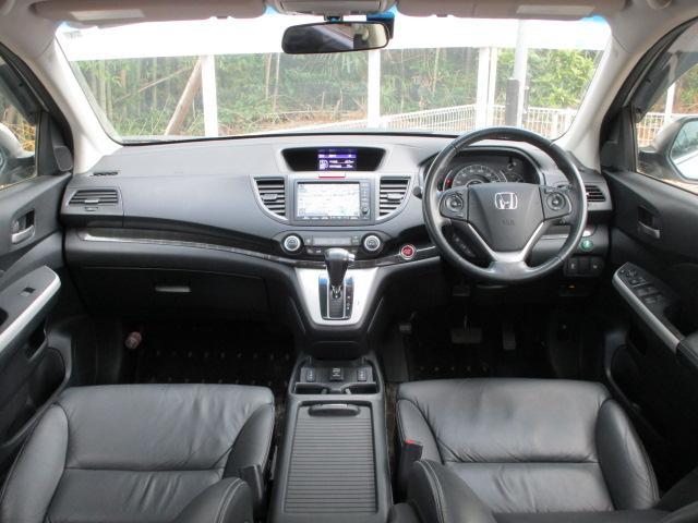 24G 4WD レザーシート サンルーフ ナビ ドラレコ(8枚目)
