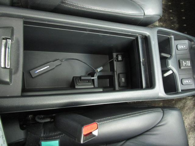 24G 4WD レザーシート サンルーフ ナビ ドラレコ(15枚目)