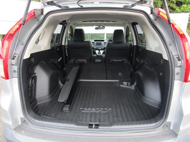 24G 4WD レザーシート サンルーフ ナビ ドラレコ(20枚目)