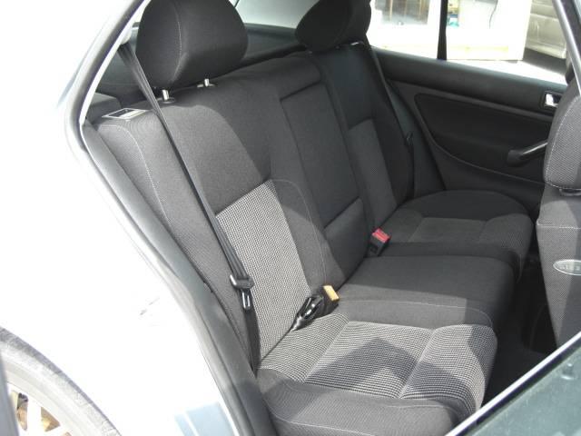フォルクスワーゲン VW ゴルフ GTI ターボ 16AW キーレス 記録簿