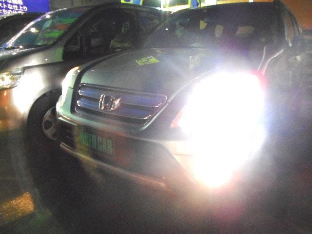 ホンダ CR-V iL 4WD 純正DVDナビバックカメラ ETC 禁煙車
