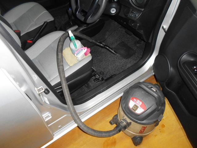 L イクリプス製ワイドサイズSDナビ ワンセグ ETC コーナーセンサー フルオートエアコン キーレスキー ポリマーコーティング 禁煙車(18枚目)