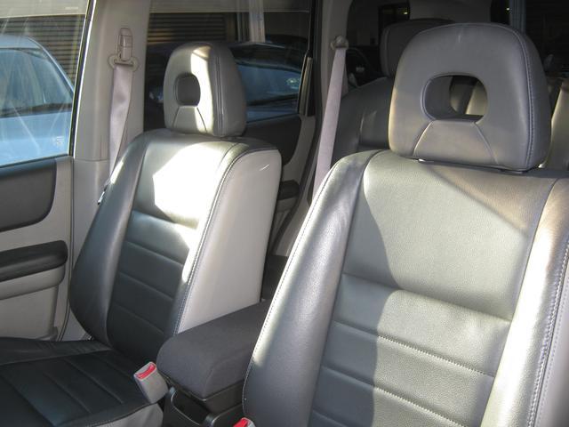 日産 エクストレイル 4WD革シートCDMD