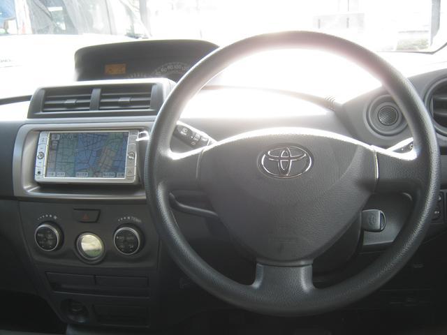 トヨタ bB ZSDナビワンセグETC走行無制限1年保証付き
