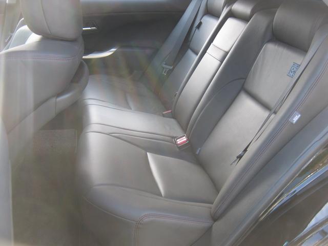 2.5アスリート後期モデルAnved黒革シート1年保証付き(10枚目)