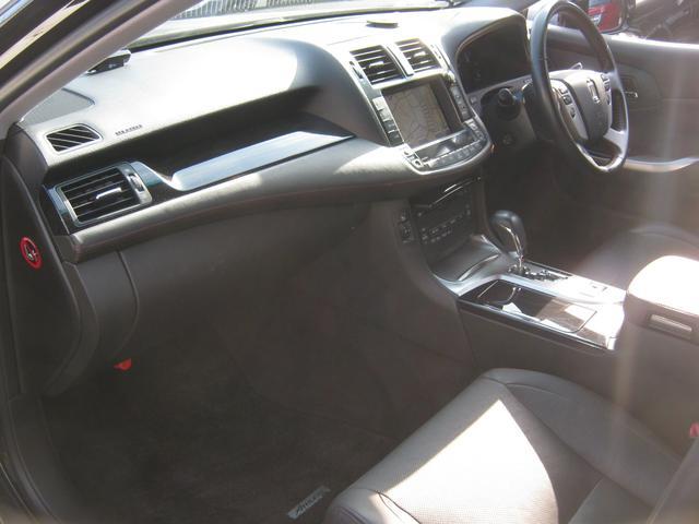 2.5アスリート後期モデルAnved黒革シート1年保証付き(12枚目)
