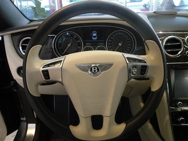 ベントレー ベントレー コンチネンタル GT 4WD 保証付 マリナーPKG スペシャルカラー