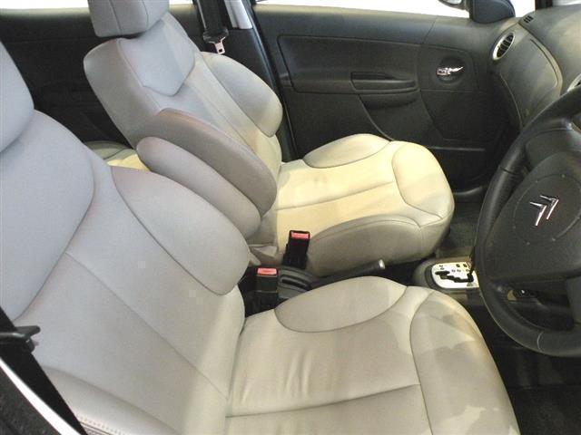 シトロエン シトロエン C3 1.6マチナルコレクション限定車20台 保証付 革 シートH