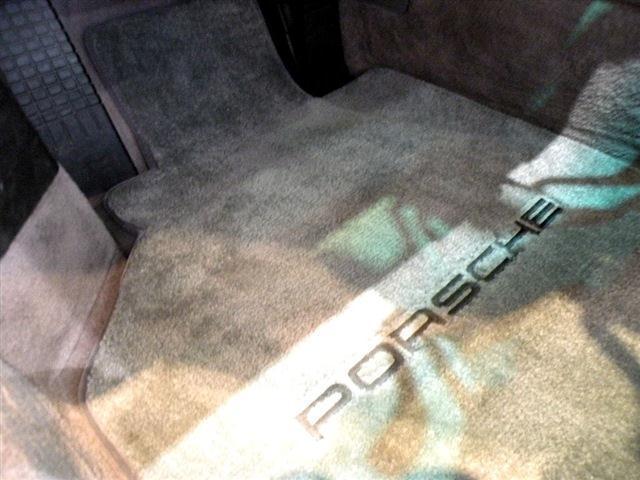 ポルシェ ポルシェ 911タルガ ティプトロS 革シートH HDDナビ HID
