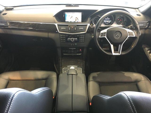 E250ブルエフィシェンシーワゴンAVG RSPーLTD(5枚目)