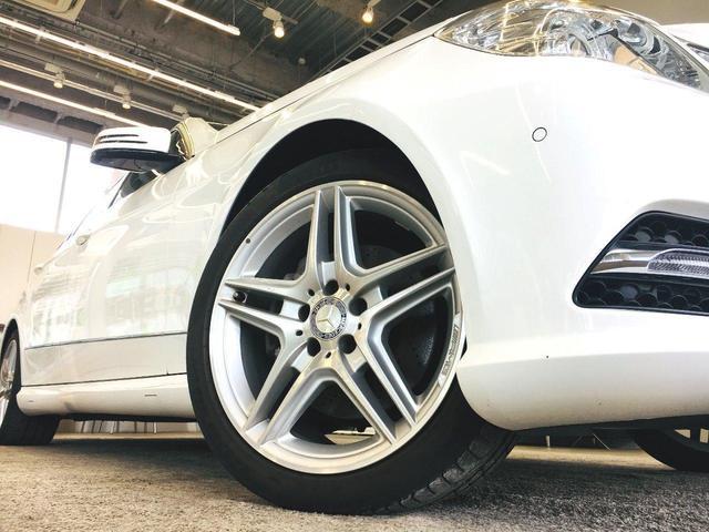 E250ブルエフィシェンシーワゴンAVG RSPーLTD(16枚目)