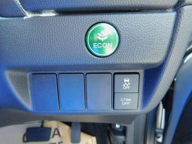 低速域衝突軽減ブレーキ+誤発進抑制機能のシティブレーキアクティブシステム(CTBA)付き。安心の先進装備です。