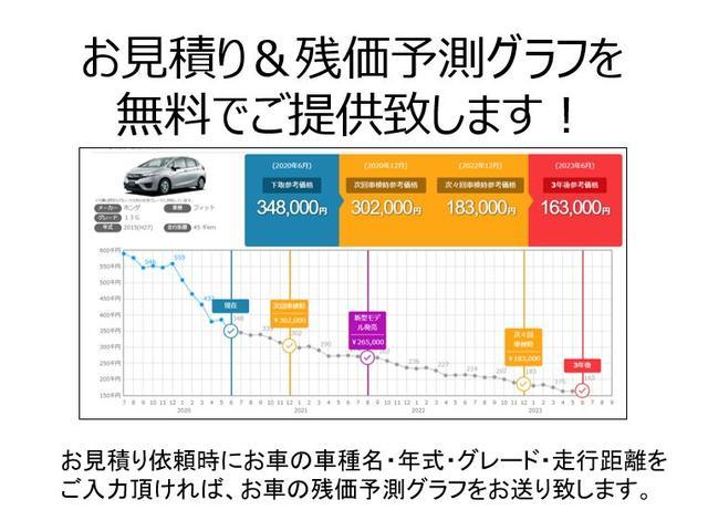 G・EXターボホンダセンシング 8インチナビ 大型R席TV ブラックグリル(42枚目)