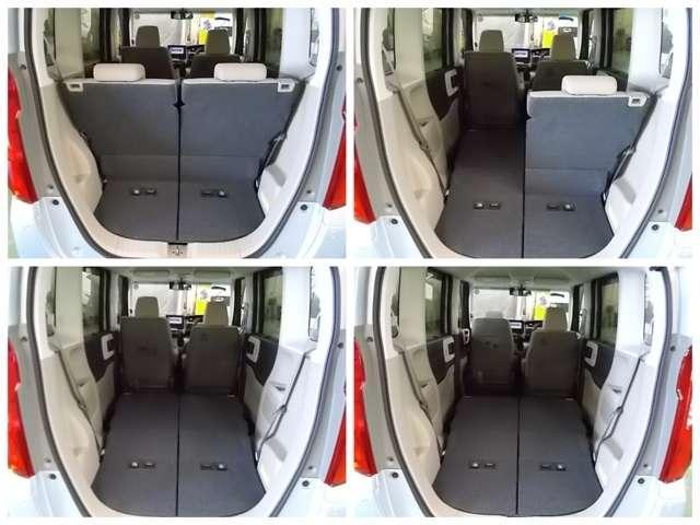 G・EXターボホンダセンシング ナビ リヤカメラ 両側電動スライド リヤカメラ 両側電動スライドドア メモリーナビ ETC 衝突軽減B LED ナビ ターボ キーフリー 1オーナ- クルコン(13枚目)