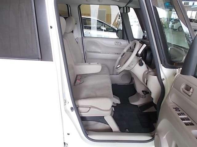 G・Lパッケージ ナビ Rカメラ L電動スライド 1オーナー スマキ- AUX CDデッキ 点検記録簿 両側スライド片側電動ドア イモビライザー ETC車載器 メモリナビ ABS ESC DVD アルミホイル ベンチ席(10枚目)