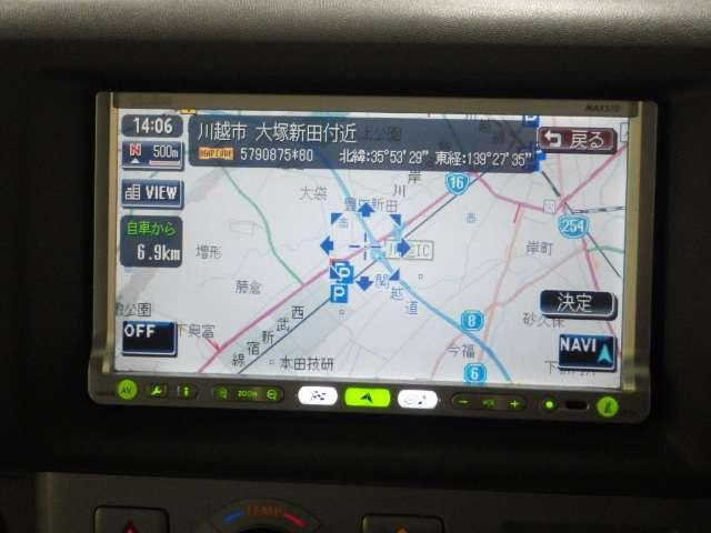 PZターボスペシャル クラリオンナビ 両電動ドア ETC AC ターボ パワステ キ-レス(2枚目)