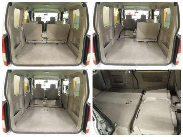 PZターボスペシャル クラリオンナビ 両電動ドア ETC AC ターボ パワステ キ-レス(10枚目)