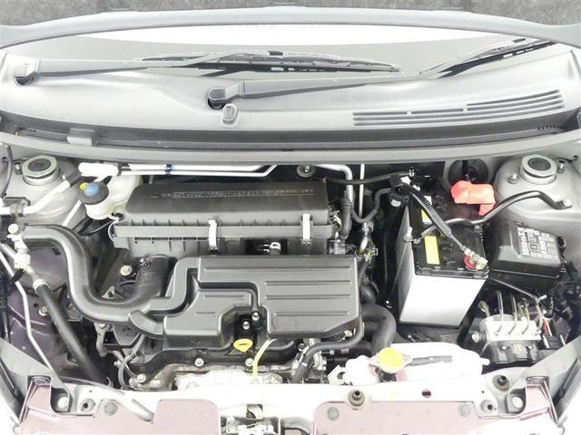 清掃されたエンジンは、ご納車前にしっかりトヨタ工場で点検しお引渡しますので安心です。