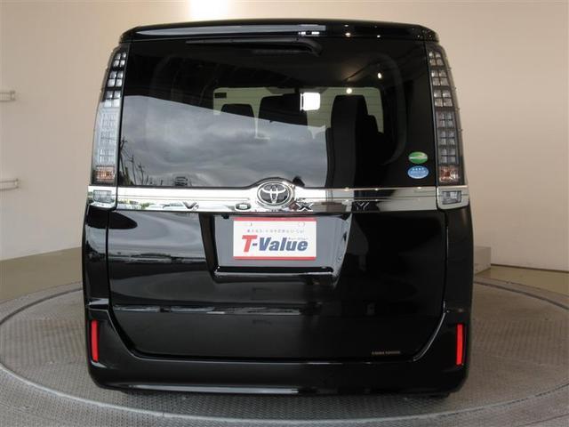 トヨタ ヴォクシー V