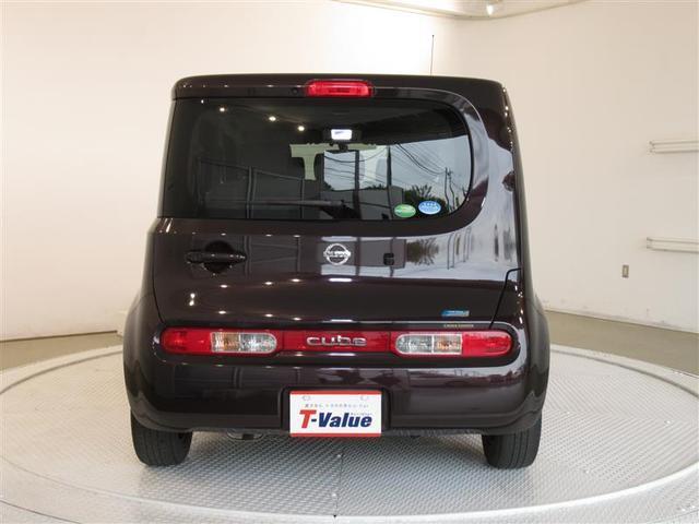 「日産」「キューブ」「ミニバン・ワンボックス」「千葉県」の中古車17