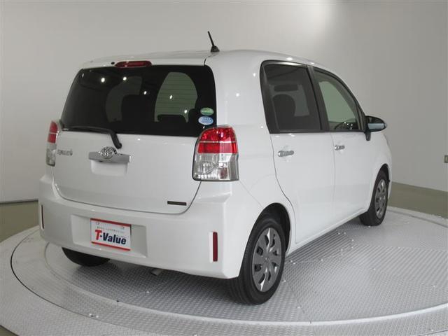 「トヨタ」「スペイド」「ミニバン・ワンボックス」「千葉県」の中古車4