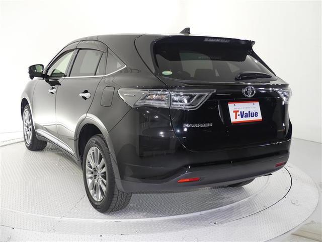 「トヨタ」「ハリアー」「SUV・クロカン」「千葉県」の中古車6
