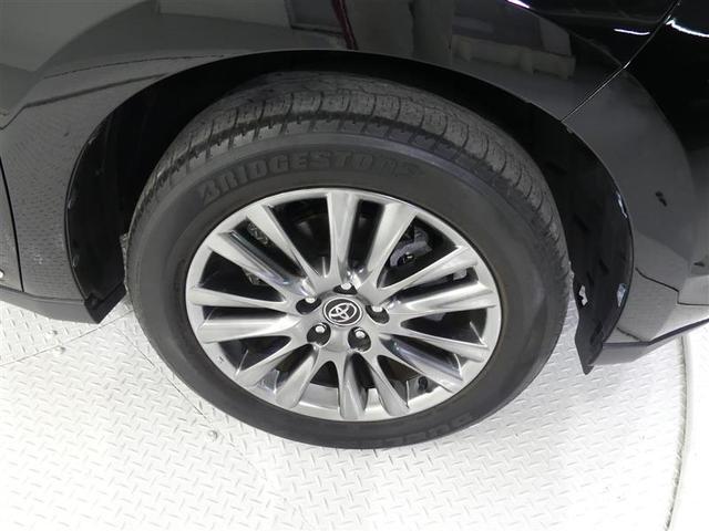 「トヨタ」「ハリアー」「SUV・クロカン」「千葉県」の中古車18