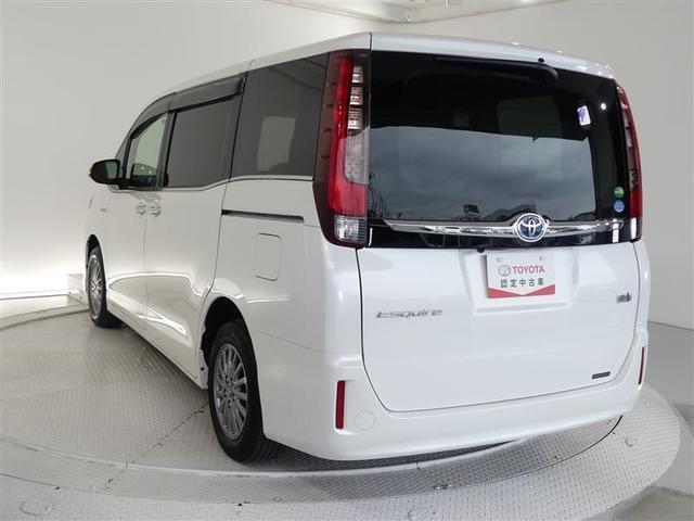 「トヨタ」「エスクァイア」「ミニバン・ワンボックス」「千葉県」の中古車6