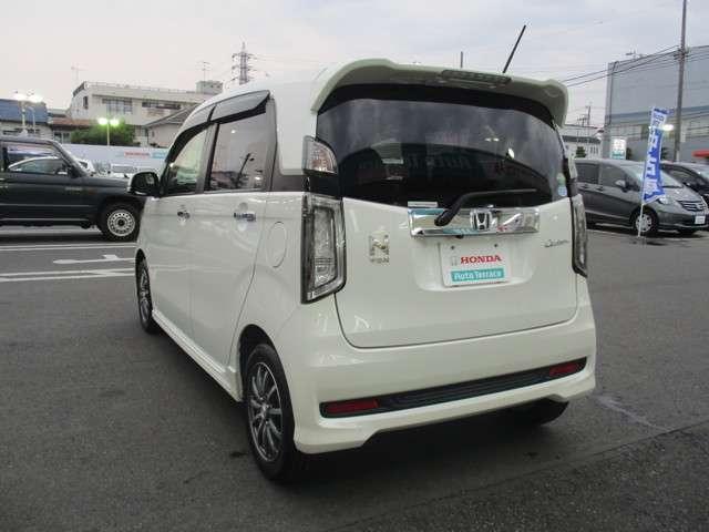 G 純正ギャザズナビ リアカメラ ETC(17枚目)