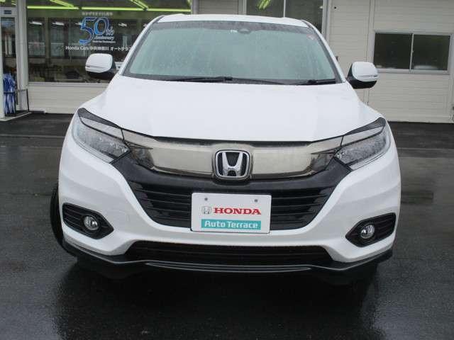 「ホンダ」「ヴェゼル」「SUV・クロカン」「神奈川県」の中古車15