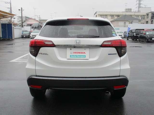 「ホンダ」「ヴェゼル」「SUV・クロカン」「神奈川県」の中古車16