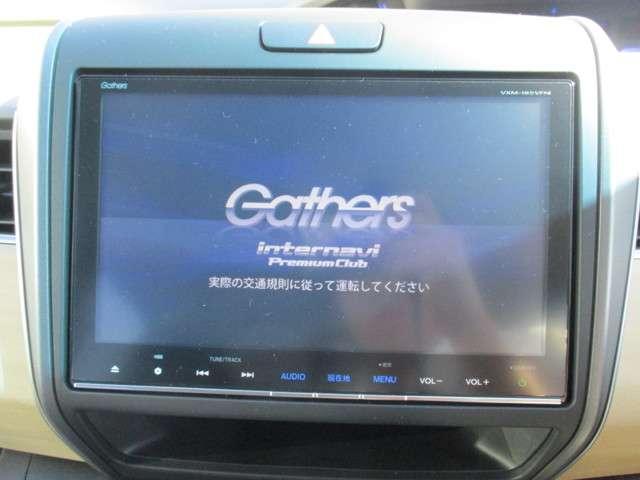 G・ホンダセンシング 当社デモカー使用車(2枚目)