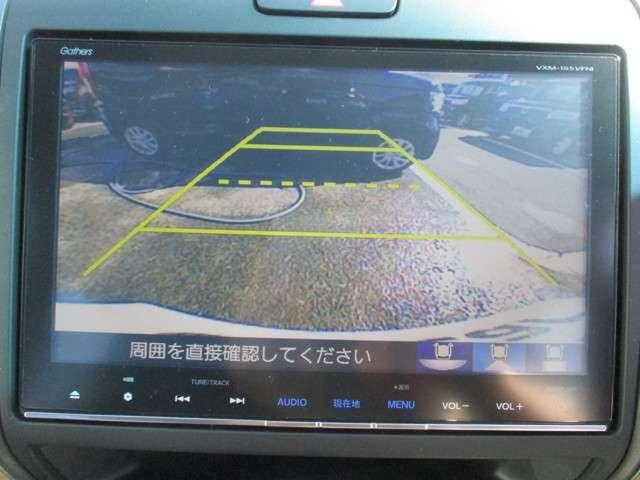 G・ホンダセンシング 当社デモカー使用車(3枚目)