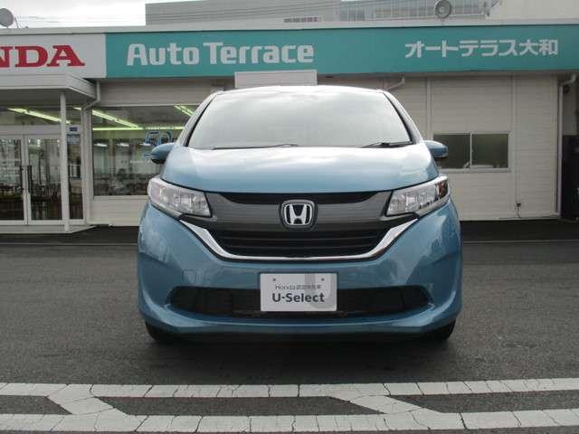 G・ホンダセンシング 当社デモカー使用車(16枚目)