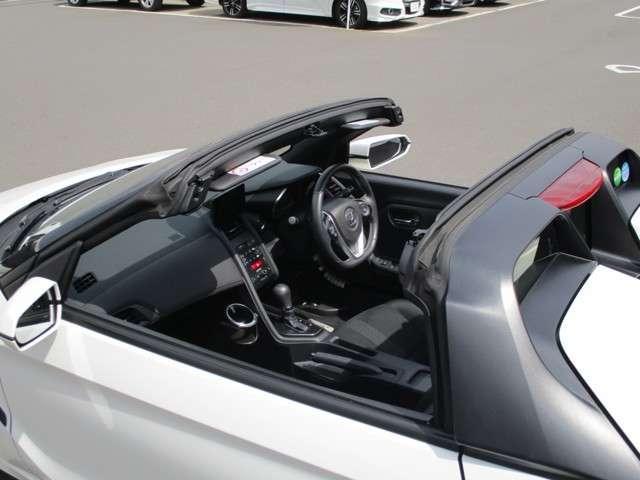 「ホンダ」「S660」「オープンカー」「神奈川県」の中古車19