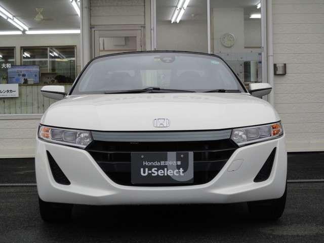 「ホンダ」「S660」「オープンカー」「神奈川県」の中古車16