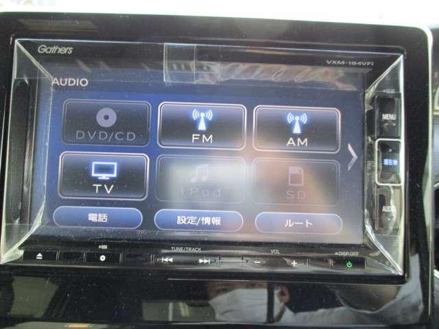 G・Lホンダセンシング 純正ナビ  Bカメラ 両側電動スライドドア(3枚目)