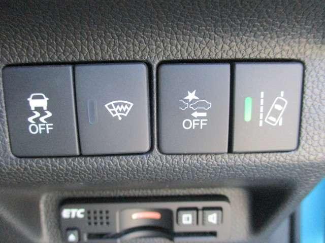 ホンダセンシング搭載 衝突軽減ブレーキ 誤発進抑制 路外逸脱抑制機能 クルーズコントロール 車線維持支援システムなど様々な視点で運転を支援する、ホンダセンシングの機能をお楽しみください