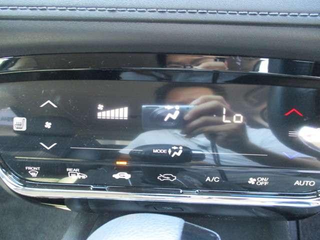 オートエアコン機能付き! プラズマクラスター技術搭載で快適な空調管理が可能です!