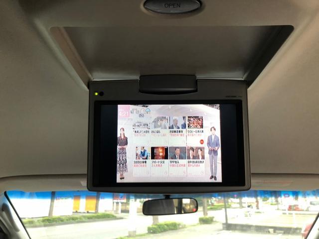 AS プラチナセレクション リアモニター ナビ TV ETC 両側パワースライドドア(24枚目)
