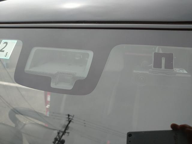 ハイブリッドMZ ターボ/ナビ/地デジ/Bluetooth/シートヒーター/クルーズコントロール/衝突被害軽減システム/クリアランスソナー/レーンアシスト/HIDオート/純正AW/プッシュスタート/ETC/ドラレコ(55枚目)