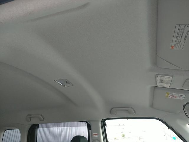 カスタムG 純正ナビ・地デジTV Bluetooth 左右パワースライドドア クルーズコントロール オートライト LEDヘッドライト アイドリングストップ 電動格納ドアミラー(34枚目)