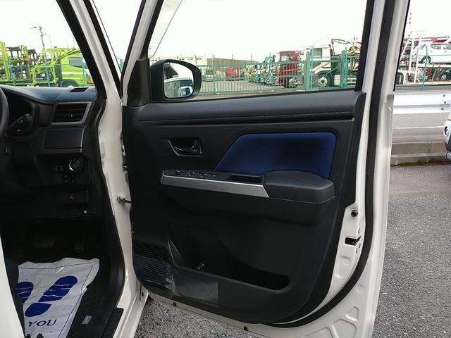 カスタムG 純正ナビ・地デジTV Bluetooth 左右パワースライドドア クルーズコントロール オートライト LEDヘッドライト アイドリングストップ 電動格納ドアミラー(35枚目)