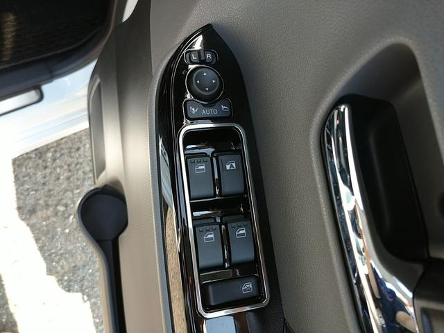 カスタムX レーダーサポートブレーキ 全方位カメラ バックモニター 左右電動スライドドア ウェルカムオープン予約 LEDヘッドライト LEDフォグライト シートヒーター オート格納サイドミラー(36枚目)