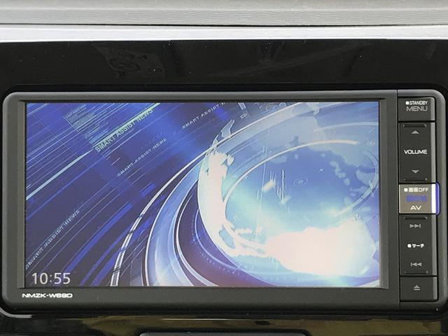 DVD再生画像です。お家のテレビのように綺麗な画質です。
