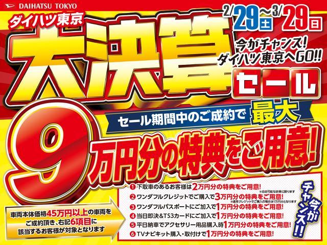 X リミテッドSAIII 純正エントリーメモリーナビ付(2枚目)